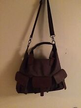 Choclate brown baby bag Sutherland Sutherland Area Preview