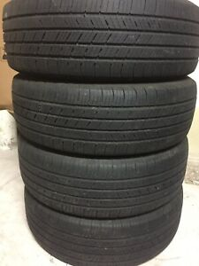 4-195/65R15 Michelin Defender all season