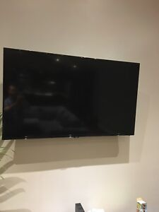 "60"" led Samsung tv"