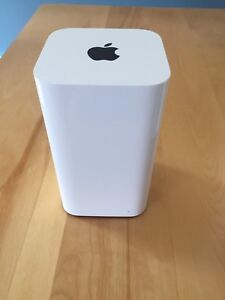 Apple AirPort Extrême router wifi 802.11AC