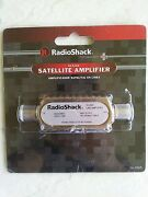 Radio Shack TV Amplifier