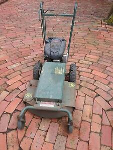 DEUTSCHER MOWER SLASHER Y560 Mornington Mornington Peninsula Preview