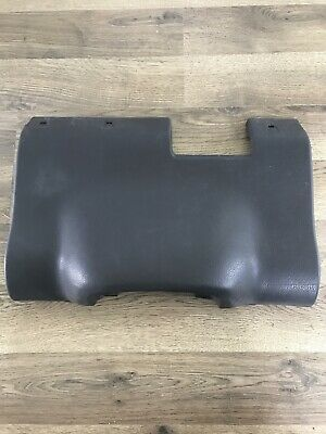 ** 98-01 DODGE RAM 1500 2500 3500 DASH KNEE BOLSTER PANEL BLACK