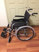 SOMA Wheelchair - Karma Econ 800 Series Maryland Newcastle Area Preview