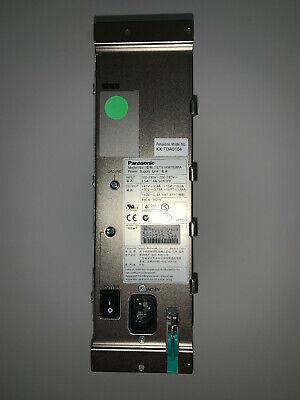 Panasonic Kx-tda0104 M-type Power Supply For Kx-tdatde100200600