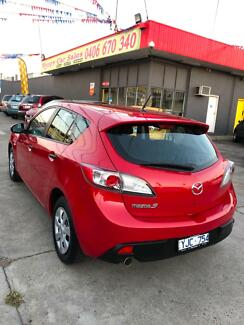 MAZDA 3 HATCH 6 SPEED ••2011 ••4 cylinder 2.0 LITRE•RWC & 5 MONTH REGO Dandenong Greater Dandenong Preview