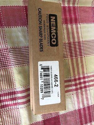 Tomato Slicer Blade Assembly 466-2