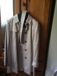 Brooks brother coat Westmead Parramatta Area Preview