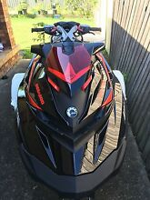 Sea-Doo RXP260 RS -2014  -only 9 hours use Greenacre Bankstown Area Preview
