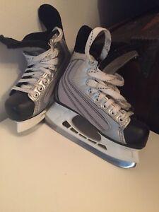 patins à glace .Grandeur 13