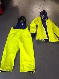 Stormline wet weather gear/ waterproofs Winkleigh West Tamar Preview