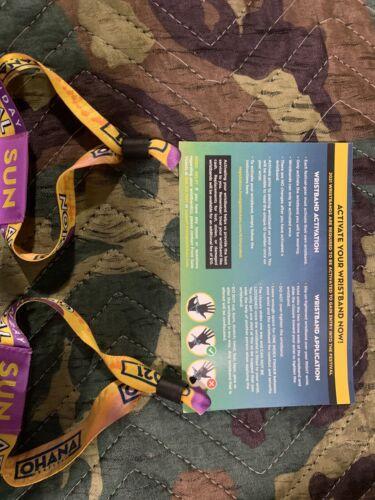 Ohana Festival Tickets 2 Sunday Sept. 26th - PEARL JAM Shuttle Pass Included. - $400.00