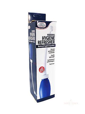 Personal Hygiene Refresher Portable Travel Home Bathroom Bidet * NEW *