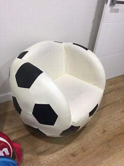 Soccer Ball Chair