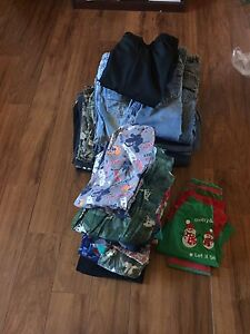 Boys clothes GREAT FOR BACK TO SCHOOL!!