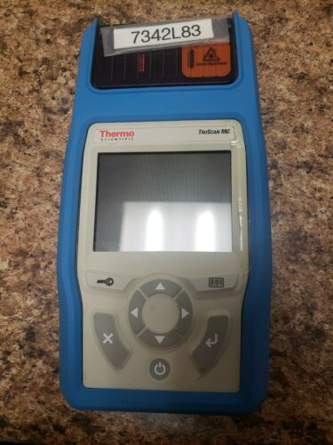 Thermo Scientific TruScan RM Raman Material Verification Analyzer