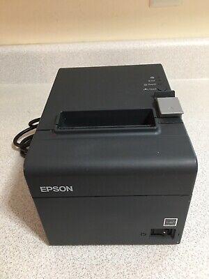 EPSON TM-T20 POS THERMAL PRINTER M249A TMT20