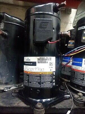 5 Ton 3 Phase Zr57k3e-tf5-830 R22 Commercial Use 220v Ac Compressor