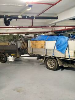 rubbish removal eastern suburbs city cbd hills area