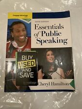 The Essential Elements of Public Speaking by Cheryl ...