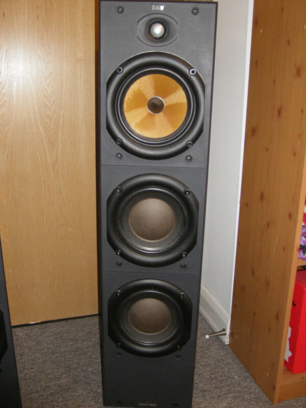 Bowers Amp Wilkins Asw12cm For Sale Ultimist High End Audio