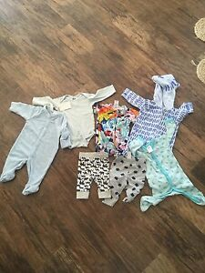 Bulk baby clothes Ellenbrook Swan Area Preview