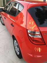 Hyundai i30 2010 Chester Hill Bankstown Area Preview