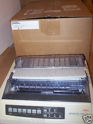 New Gilbarco Marconi Pa03260000r P023903 Report Printer