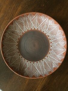 SIX NATIONS POTTERY