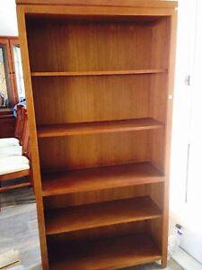 FullTimber  Shelve /Bookcase Casula Liverpool Area Preview