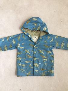 Hatley Raincoat size 3