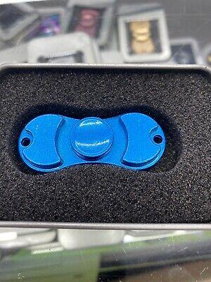 Torqbar steel fidget spinner - torqbar ADHD Mini For Small Hands