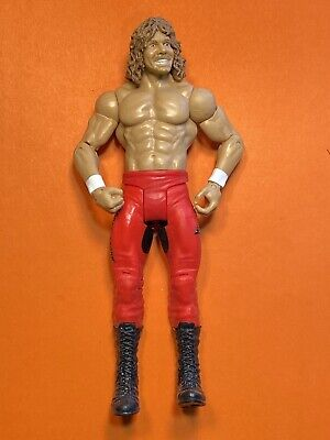 2011 Flyin Brian Pillman Battle Pack Action Figure - Mattel WWF WWE WCW TNA ECW