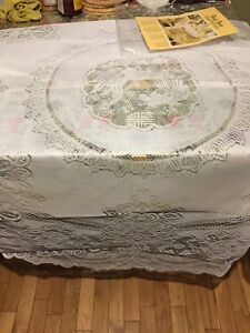 table cloth for sale