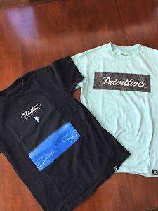 Primitive t-shirts