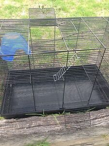 Medium rat/mouse cage Christie Downs Morphett Vale Area Preview