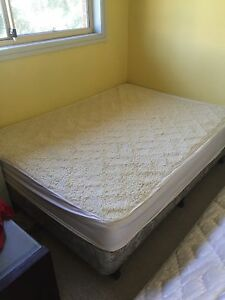 Double bed for free Cherrybrook Hornsby Area Preview