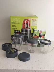 Nutribullet accessories Palmyra Melville Area Preview