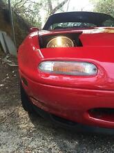 1989 Mazda MX-5 EUNOS ROADSTER JDM Fulham Gardens Charles Sturt Area Preview