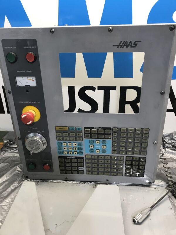 NEW HAAS CONTROL PANEL LATHE  SL10 SL20 SL30 TL1 TL2 TL3 CNC