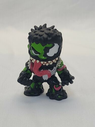 Funko Mystery Mini Venomized Hulk
