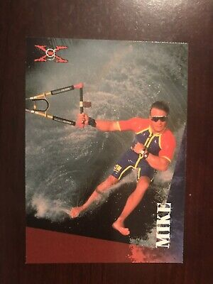 1994 Vision Generation Extreme #140 - Mike Seipel - Barefoot Skiing