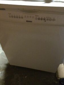 Kenmore Ultra Wash Dishwasher Cambridge Kitchener Area image 1