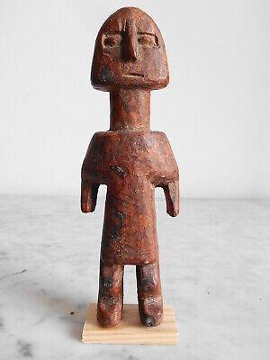 Figure Aklama Adan Adangbe People Ewe 17cm Art Tribale Primitive Africa