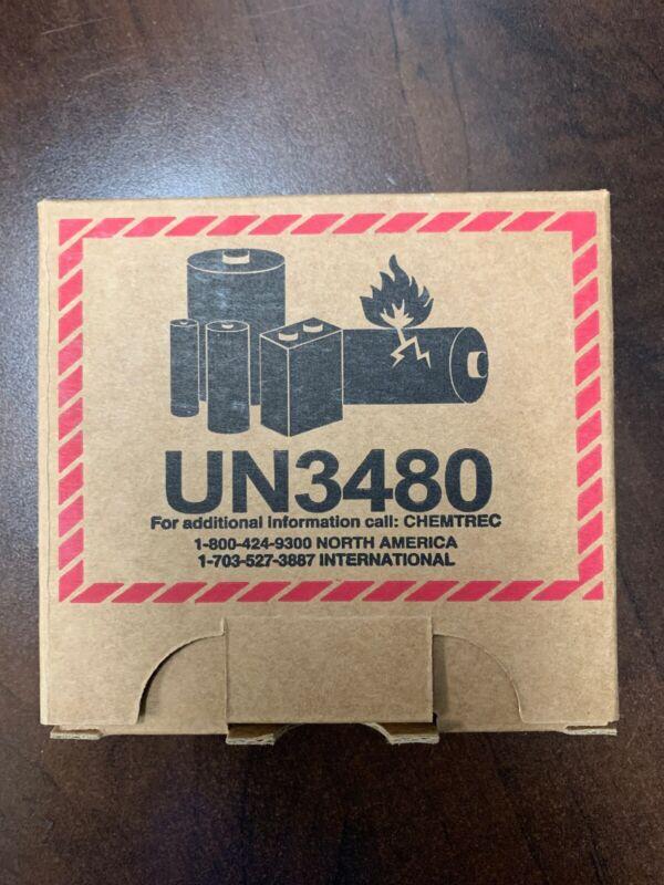 MOTOROLA PMNN4468A GENUINE Radio Battery SL300 NEW