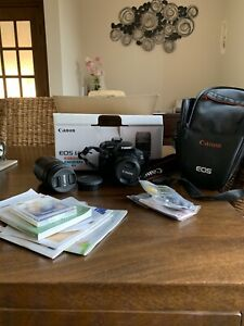 Canon 600d - Kit