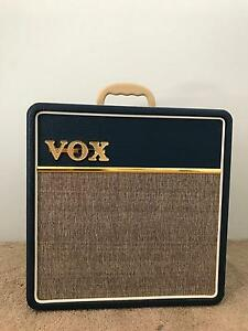 VOX Amp AC4C1 limited edition Sydney City Inner Sydney Preview