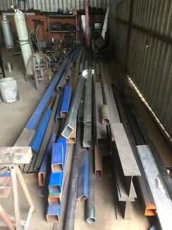 Steel off cuts Bayswater Bayswater Area Preview