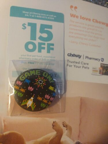 Chewy 15 Off Coupon 1st Order Of 49 Or More - $4.95