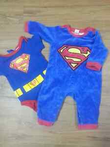 SUPER MAN SET Knoxfield Knox Area Preview